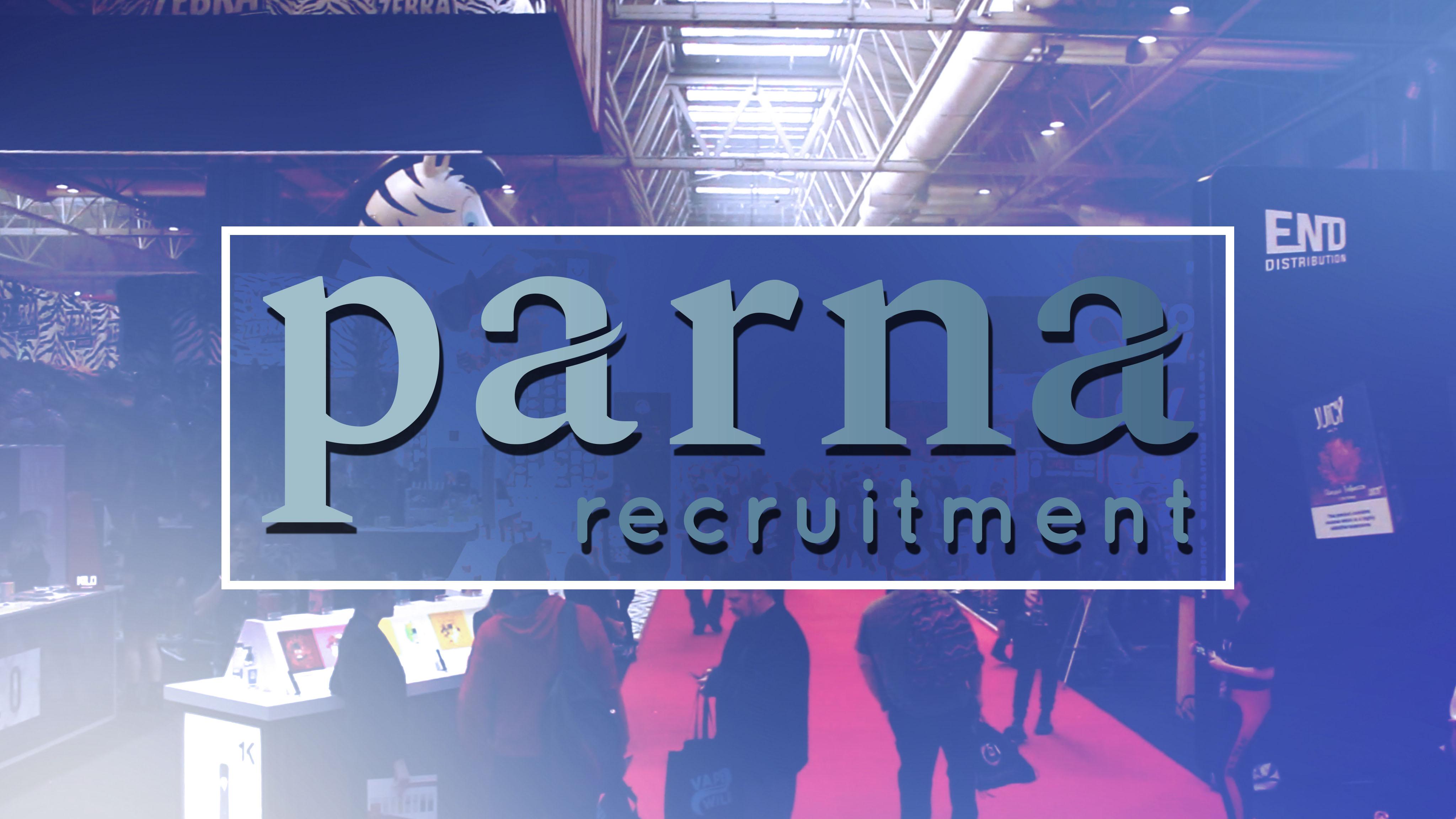 Parna at the NEC